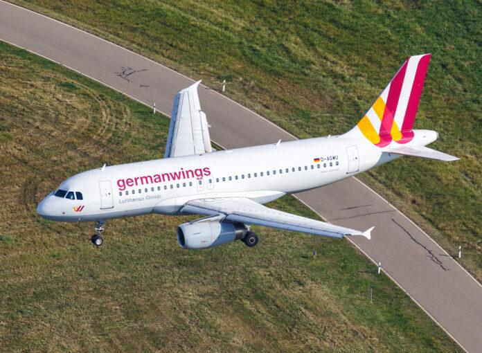 Lufthansa-schliesst-Germanwings-Germanwings-gebuchte-Flüge