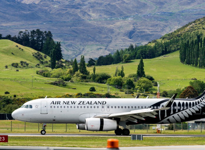Rückholung aus Neuseeland
