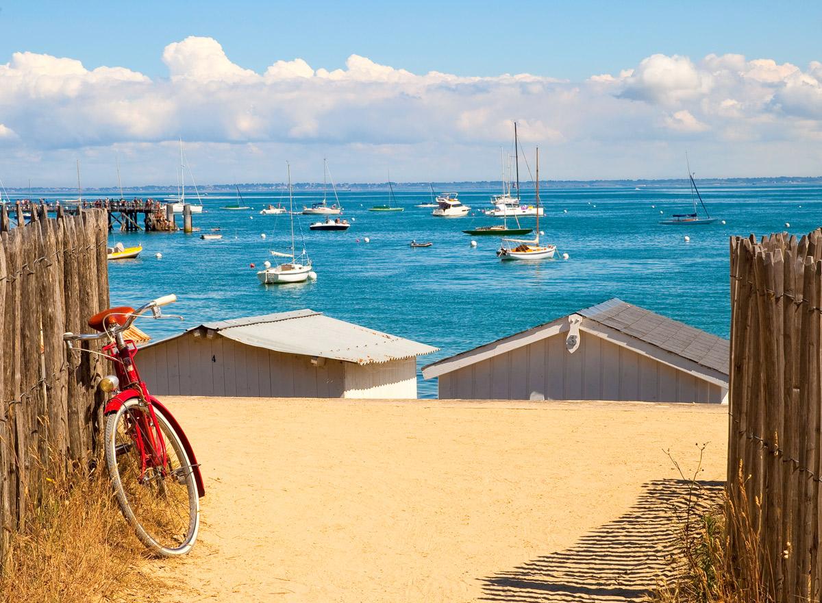 Noirmoutier Fahrradtouren