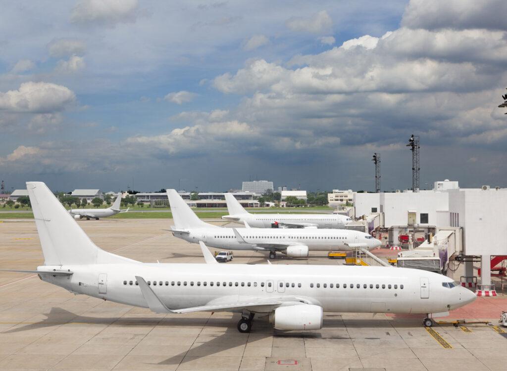 Reisewarnung verlängert Einschränkungen im Luftverkehr