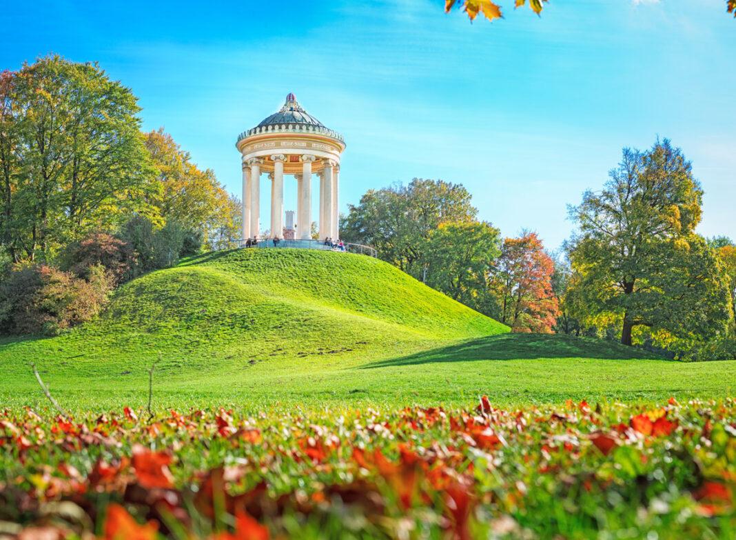 Englischer Garten Parken und Parkplätze nahe Englischer Garten-Parken: Wo gibts kostenlose Parkplätze in München?