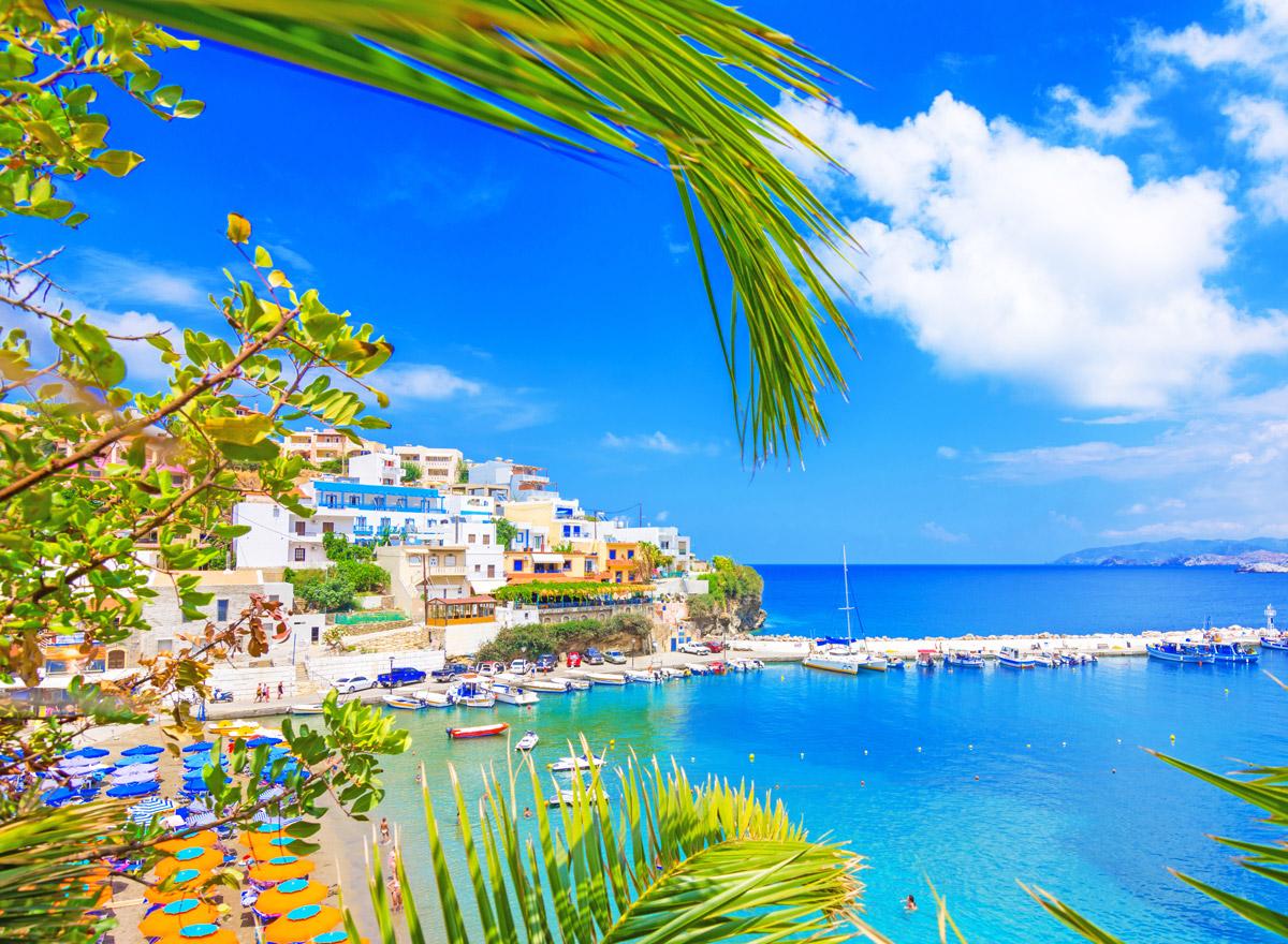 Kreta ist nicht nur wegen dem Sandstrand eine der beliebtesten griechischen Inseln!