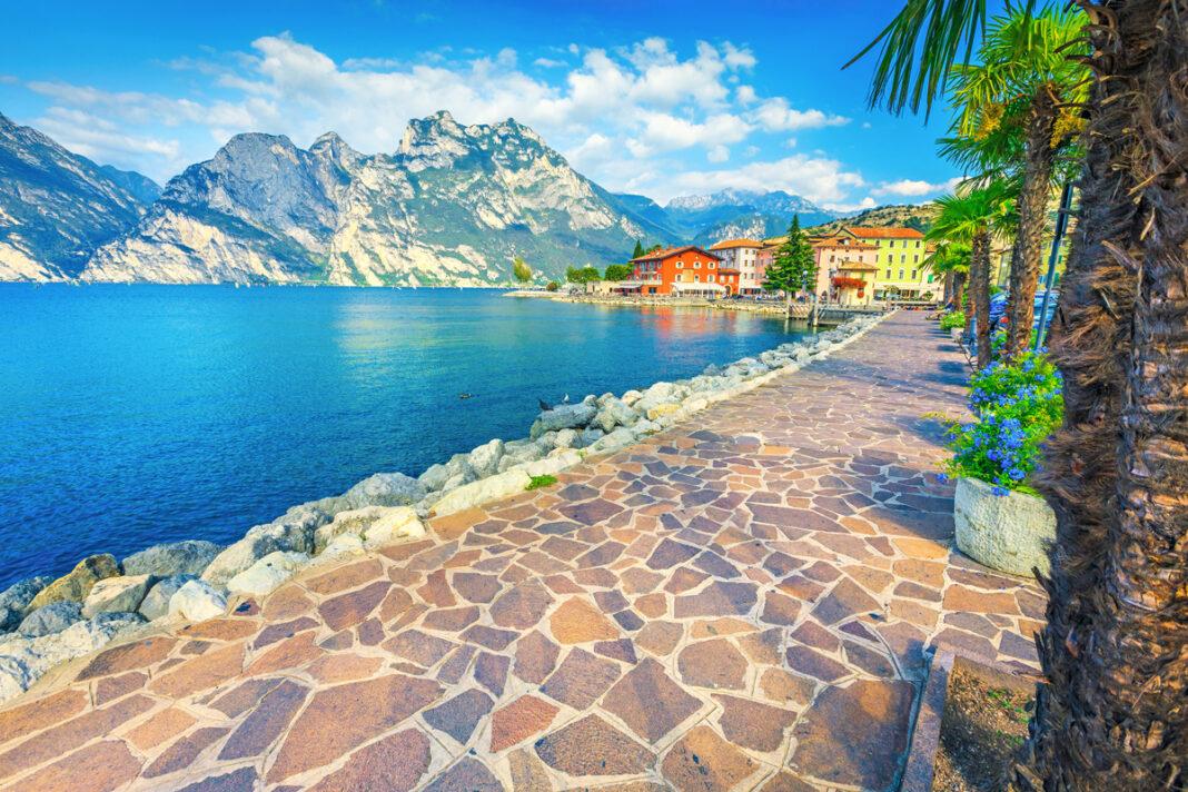 Urlaub in Italien: Der Gardasee hat tolle Orte zum Entspannen und für Action