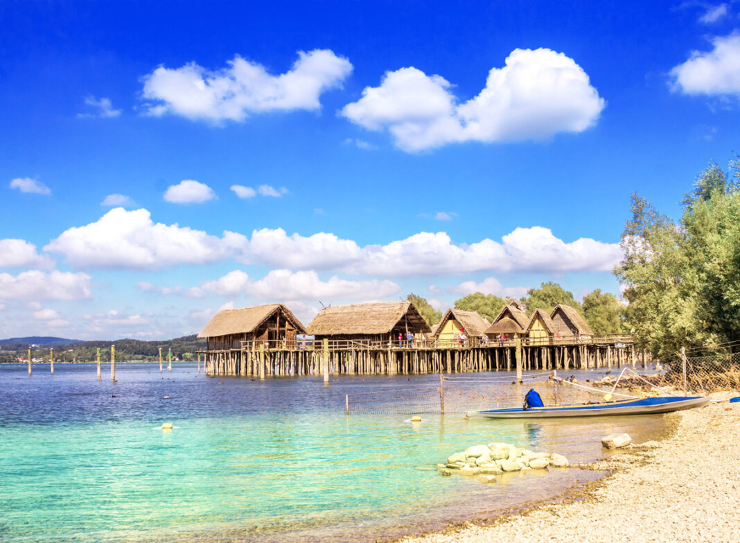 Alle Tipps zum Camping Bodensee