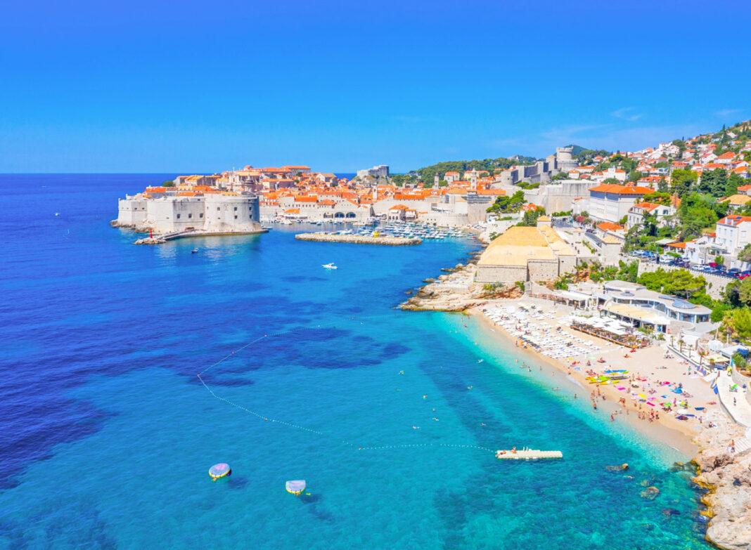 In Kroatien kann man tolle Urlaube am Meer machen