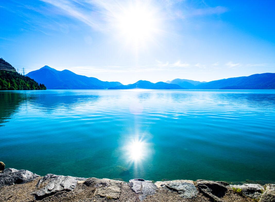Walchensee Camping: Aölle Infos zum Campingplatz am See